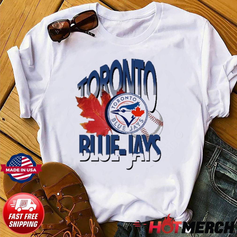 Official Toronto Blue Jays 2021 Shirt