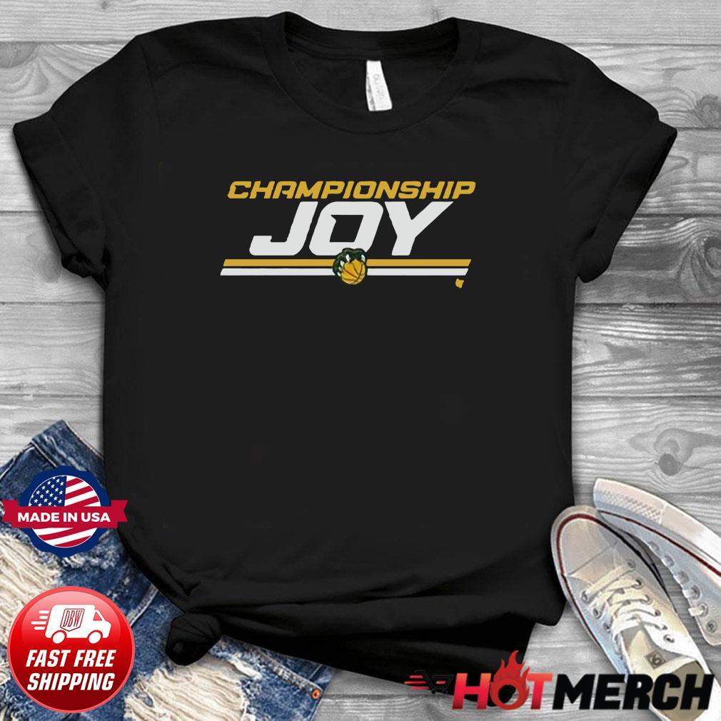 Waco, TX Basketball Championship Joy Shirt