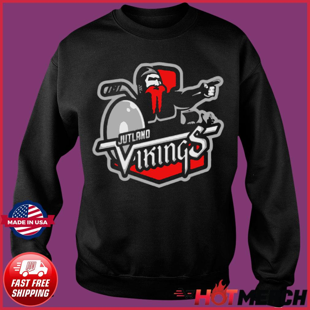 Jutland Vikings Christensen T-Shirt Sweater